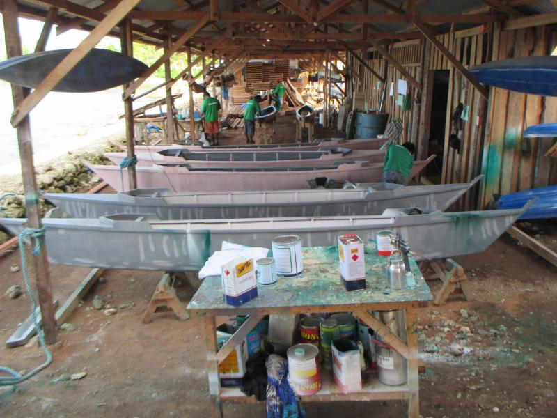 boten-maken