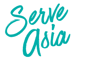 ServeAsia_Find your Mission