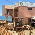 Samar-Center von SAFE