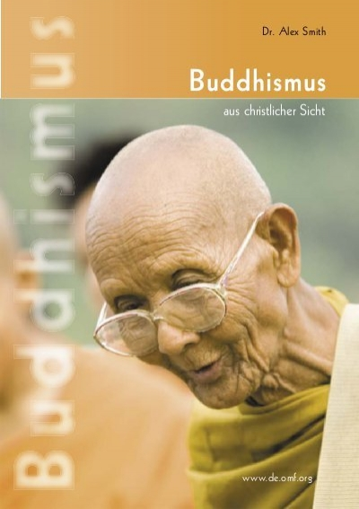 Dr. Alex Smith: Buddhismus aus christlicher Sicht