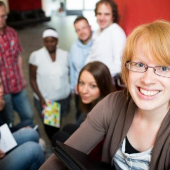 Business Plus - Weltmission und Firma