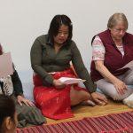 Diaspora Mission unter Thailändern von OMF