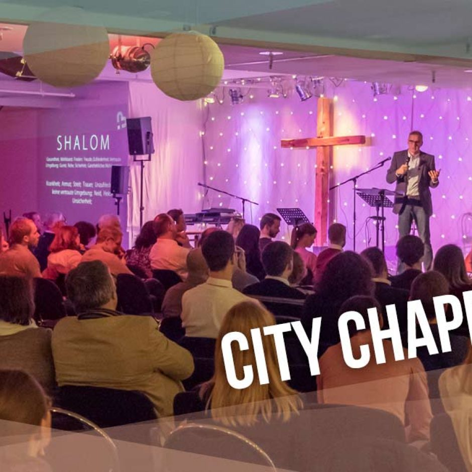 OMF Partner City Chapel Stuttgart