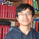 Tianji Ma an der FTH