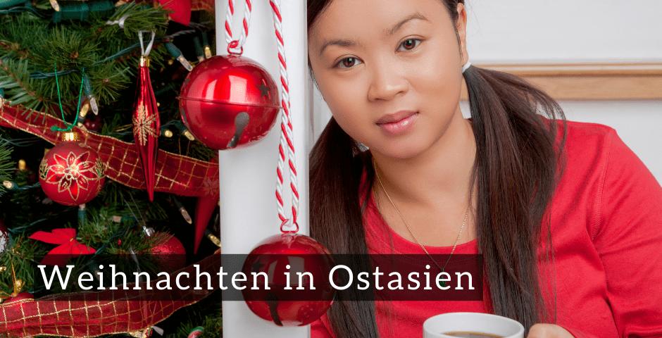 OMF Weihnachten Ostasien