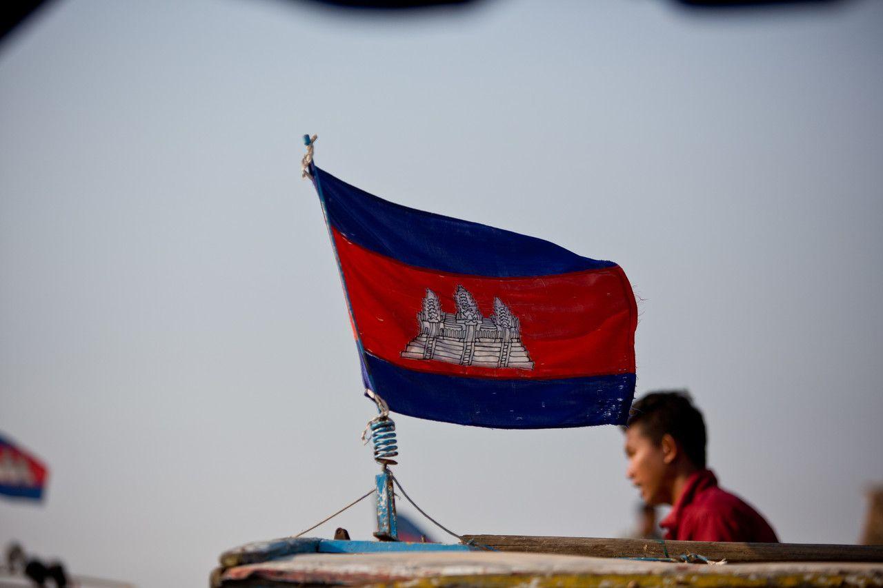 Neue Mitarbeiter: Familie Schmidt (Ziel: Kambodscha)