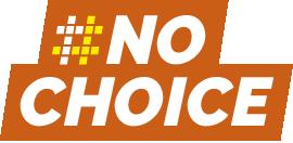 logo-nochoice-oranjebalk_web