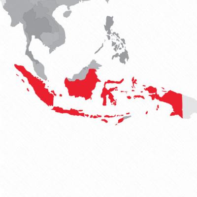 Indonesie_kaart_zondertekst