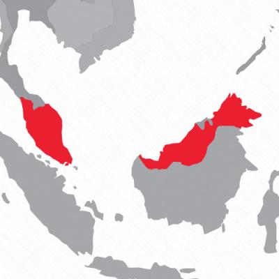 Maleisie_kaart_zondertekst