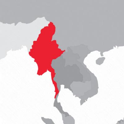 Myanmar_kaart_zondertekst