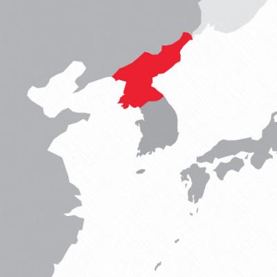 Noord-Korea_kaart_zondertekst
