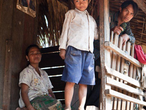 柬埔寨仕倫 4