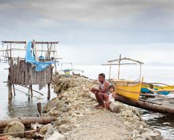 當關愛受造世界推動者遇見菲律賓
