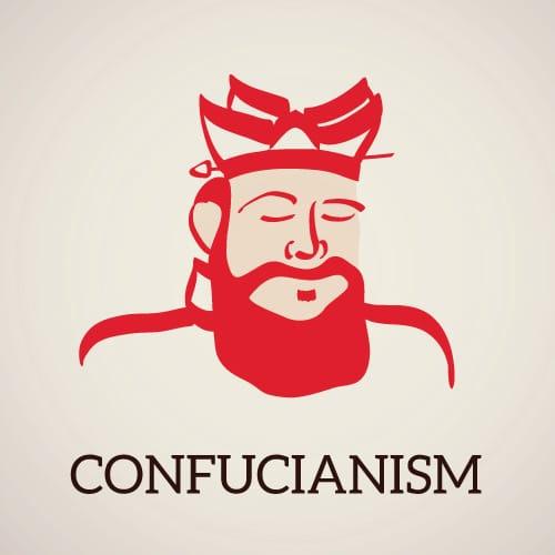 Confucianism - OMF (U.S.)