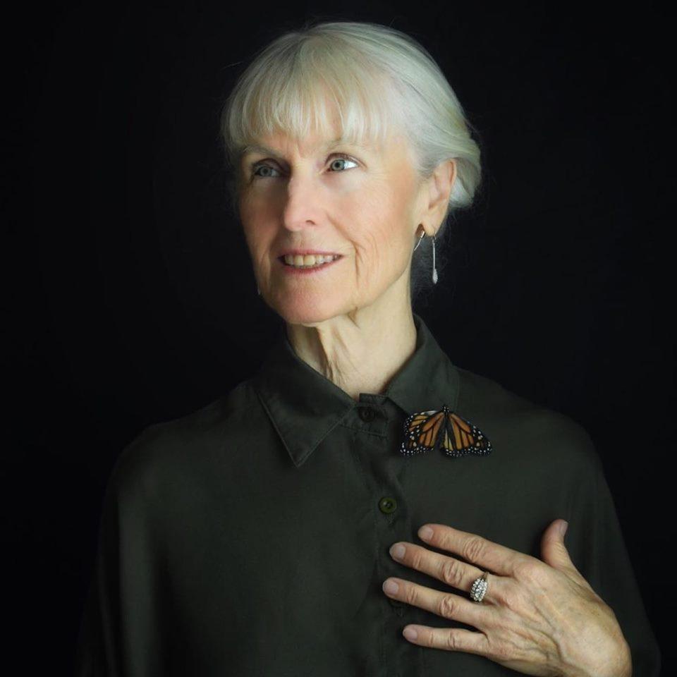 Barbara Hitching